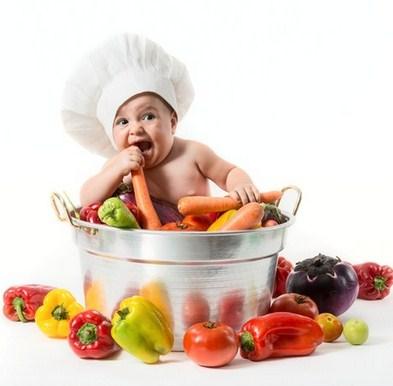 MP-ASI Tepat, Bayi Tumbuh Sehat