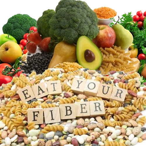 Serat Makanan dan Manfaatnya untuk Kesehatan